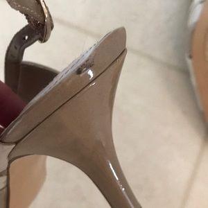 Bandolino Shoes - NWT Bandolino sling back pumps. Size 6M